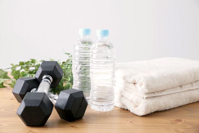 運動によって得られる美肌効果